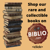 Shop our rare and collectible books
