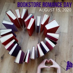 Bookstore Romance Day image